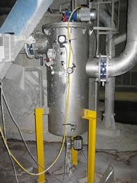 Filtri Autopulenti Euspray